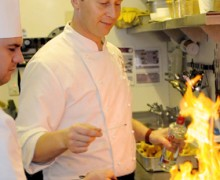 Bistro & Cookery School