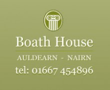 Boath House