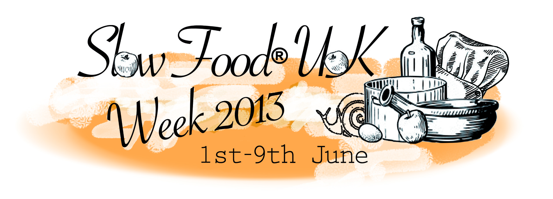 Slow Food UK Announces a Week Devoted to Good, Clean, Fair Eating
