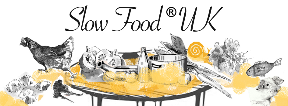 See our supporters getting involved in Slow Food Week 2013!