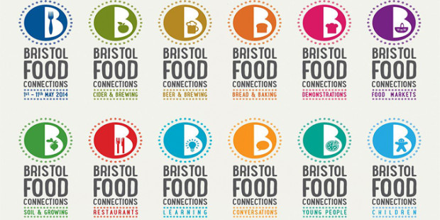 Bristol Food Connections May 2014