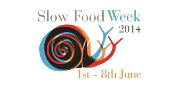 Slow Food Week 2014