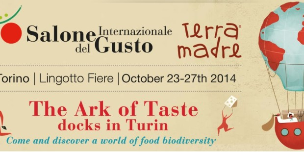 Salone del Gusto & Terra Madre | 23-27th of October 2014