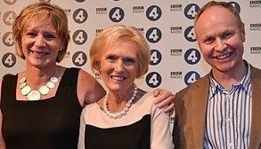 Slow overtakes fast at the BBC Food and Farming Awards