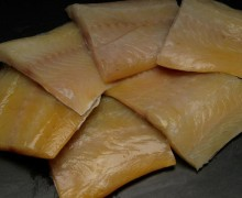 Grimsby Smoked Haddock