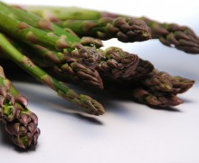 Formby Asparagus