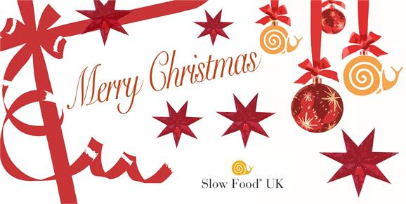now that 2012 is coming to an end we would like to wish you all a merry christmas and a new year full of happiness and good local food