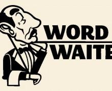 Word Waiter