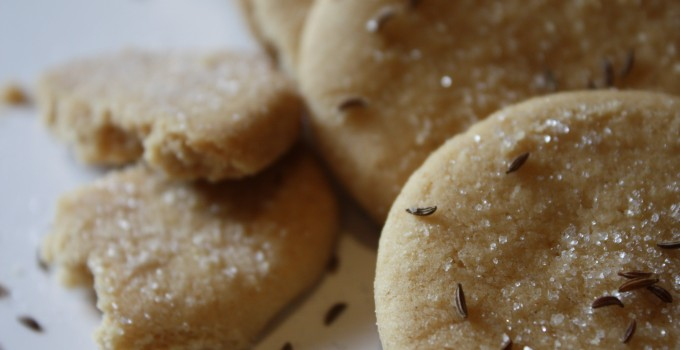 We have 6 new Forgotten Foods - Slow Food Week Sneak peek!