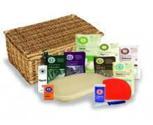 Doves Farm Artisan Bread Hamper