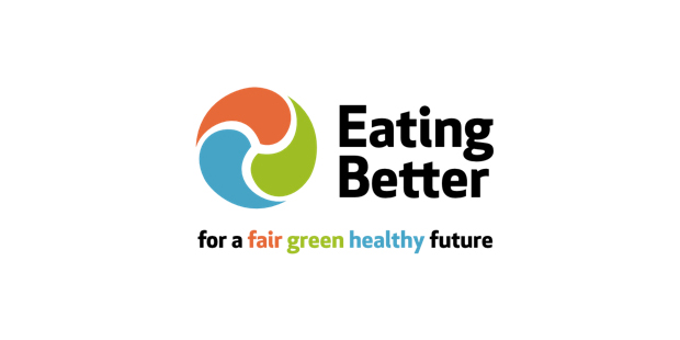 Slow Food UK supports the Eating Better campaign