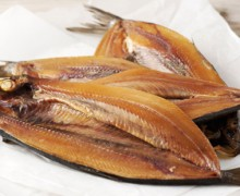 Peter Canipa - Devereau's - Manx Kippers