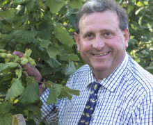Alexander Hunt - Potash Farm - Kentish Cobnuts