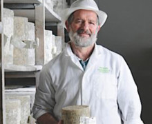 The Keen family - Keen's Cheddar - Artisan Somerset Cheddar