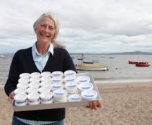 Sue and John Baxter - James Baxter & Son - Morecambe Bay Shrimps