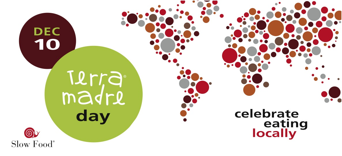 Celebrate Terra Madre Day 2013