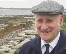 William Muir - The North Ronaldsay Trust - North Ronaldsay Sheep