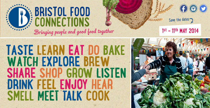 BRISTOL FOOD CONNECTIONS 2014