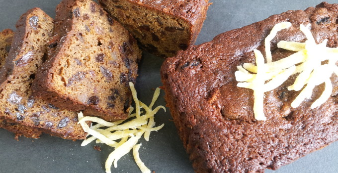 Lisa Smith – Ginger Bakers – Westmorland Pepper Cake