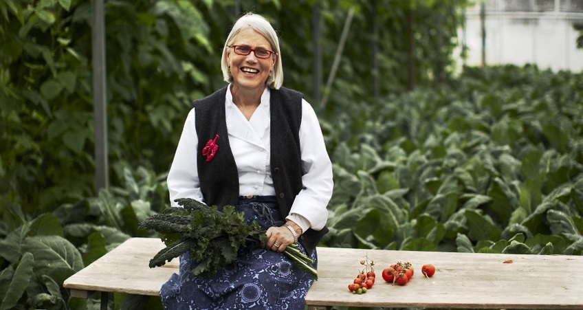 Interview with Chef Alliance member Darina Allen|The Ballymaloe Cookery School