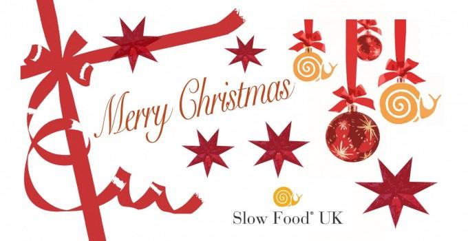 Season's Eatings from Slow Food UK