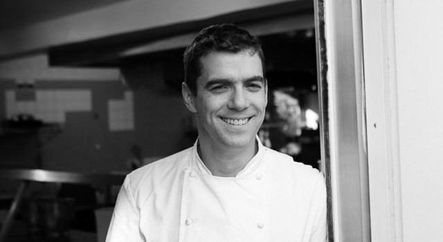 Steve Drake – Chef of the Month