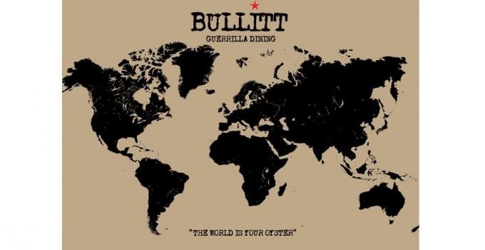 Bullitt Guerrilla Dining