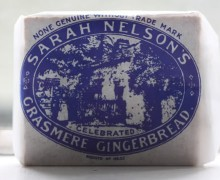 Grasmere Gingerbread®