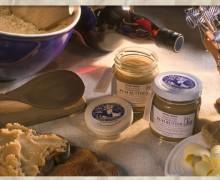 Sarah Nelson's Rum Butter