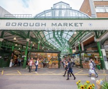 Borough Market Partnership