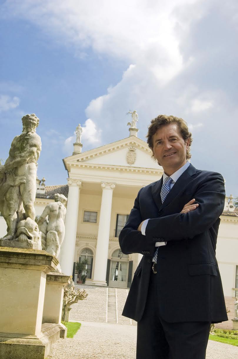 Q&A with Giancarlo Moretti Polegato of Villa Sandi