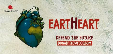 Love The Earth - Slow Food International Appeal