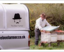 The Bee Farmer