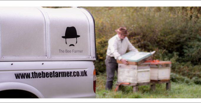 The Bee Farmer