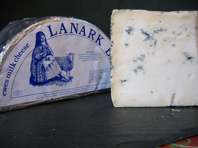 Raw milk cheese under threat in Scotland
