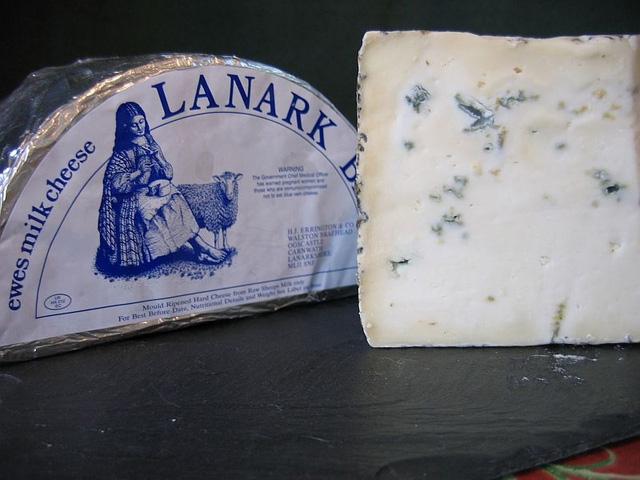 Raw milk cheese under threat in Scotland