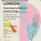 World Disco Soup Day London