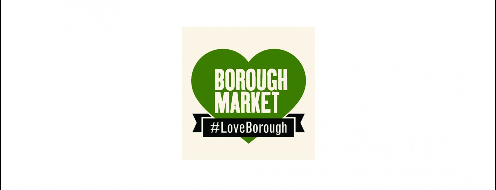 #LoveBorough