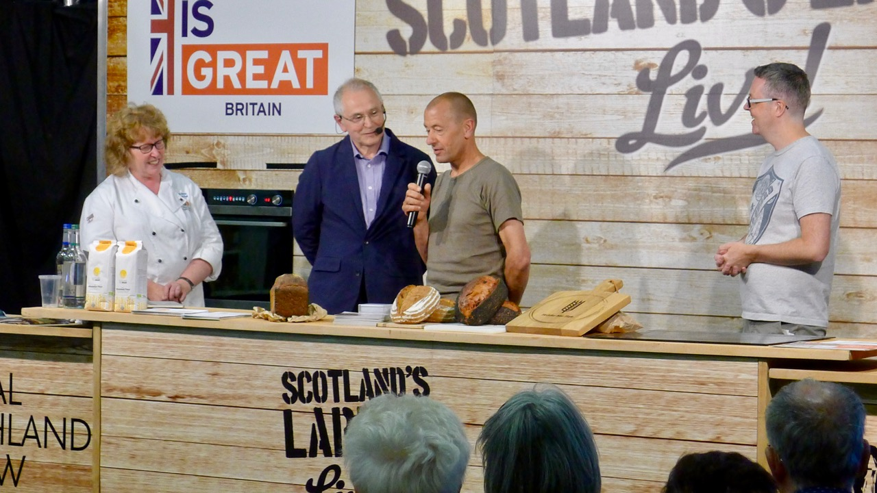 Scottish Bread Championships