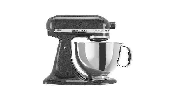 Win a Kitchenaid Artisan worth £300