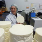 Taste Workshop - Cheesemaking from Then to Now. Get Your Taste Buds Ready! Sat 14 Sept 12 noon