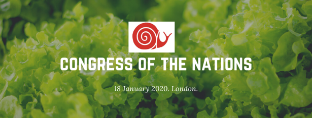 Slow Food Congress of the Nations