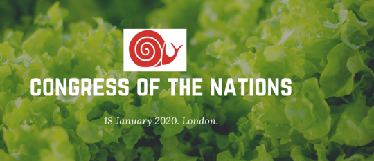 Slow Food in the UK Congress