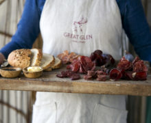 Great Glen Charcurterie