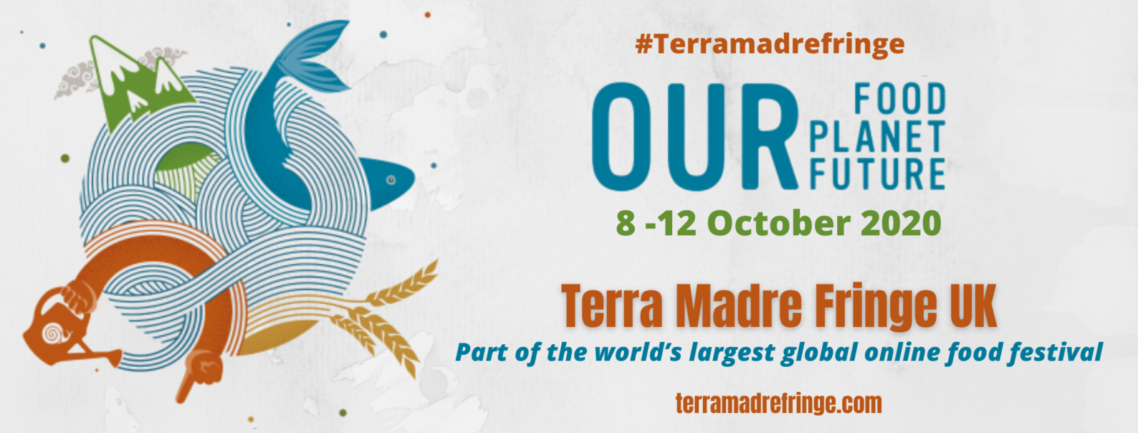 Terra Madre Fringe Events
