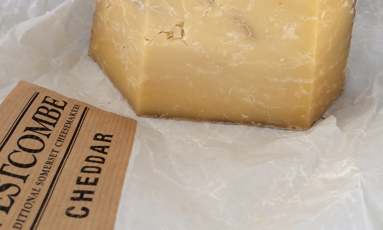 Hooray for online cheese