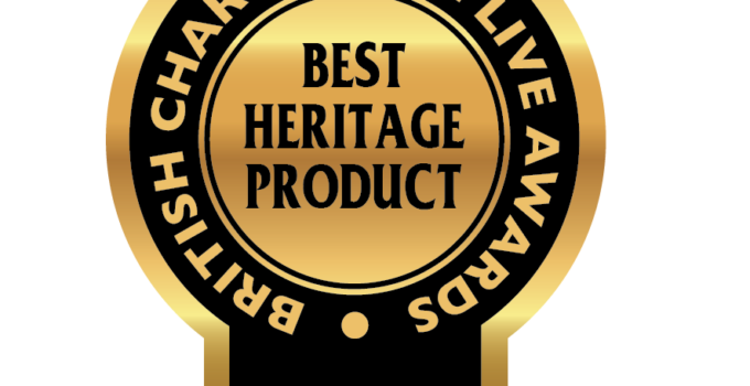 Best Traditional or Heritage Breed Product at British Charcuterie Live