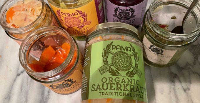 PAMA: Ferment Masters