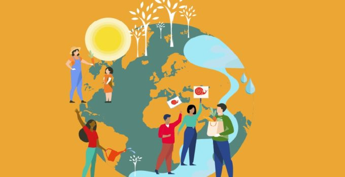 Slow Food Climate Action Continues
