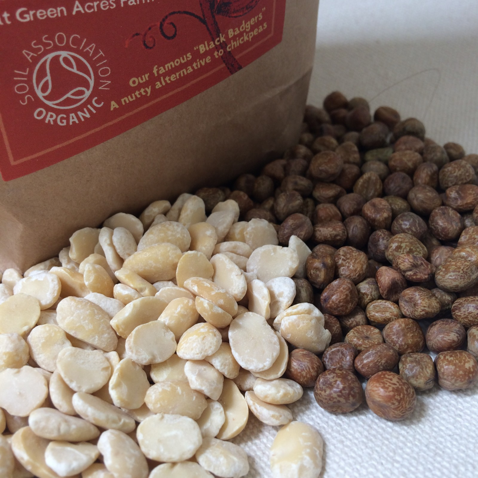 The Slowfix: Dried Pulses